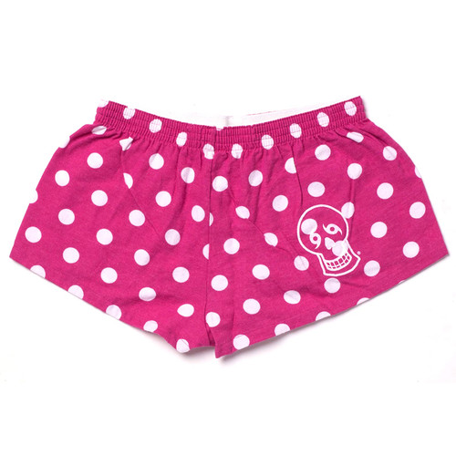 NTYD Bitty Boxers (Hot Spot Pink)