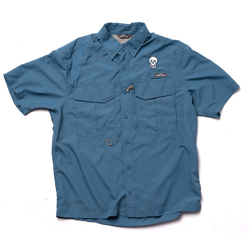 Fish TYD Fishing Shirt (Blue Gill)