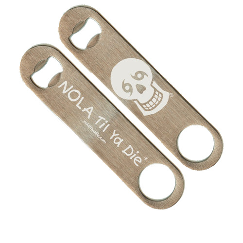 Bottle Opener (stainless)