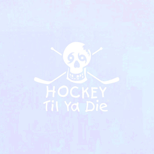 Hockey TYD Decal