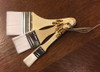 3 Brush Set