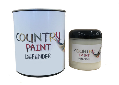 Country Paint Defender
