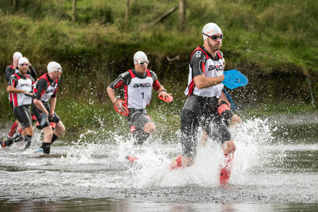 Doing your first SwimRun - Things you should know