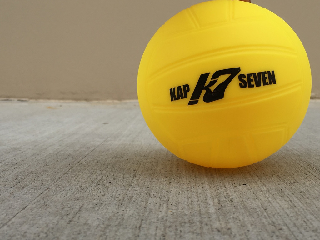 KAP7 Mini Skip Novelty Ball Size 1