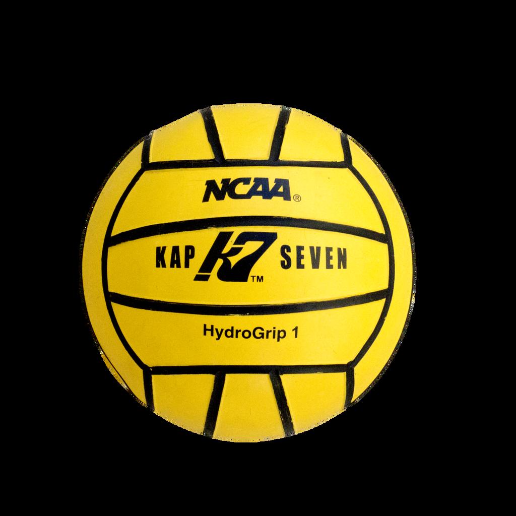 KAP7 HydroGrip Size 1 Mini Water Polo Ball