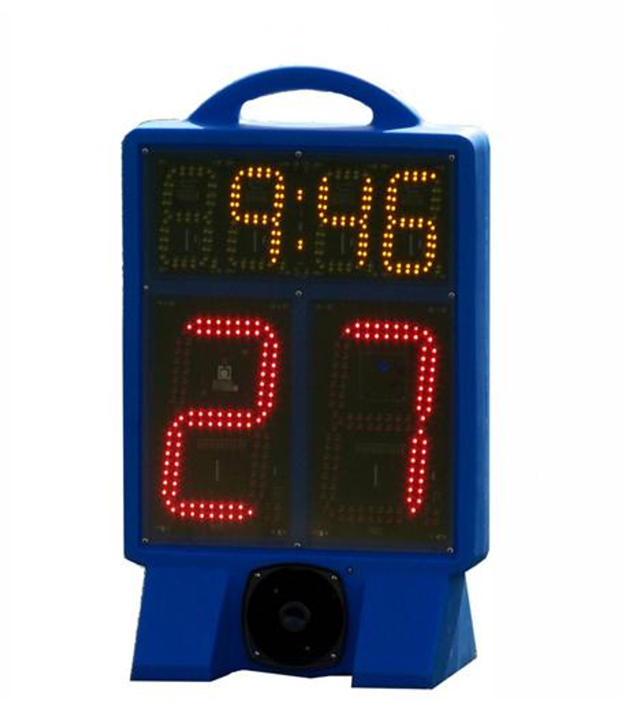 Wireless Shotclock Pair