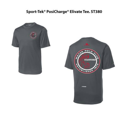 Stanford Dry-Fit Team Shirt