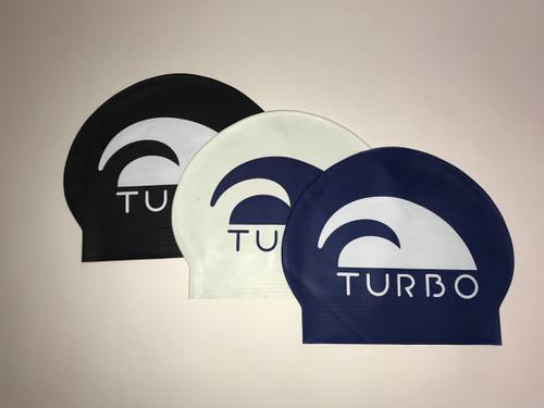 TURBO Latex Caps