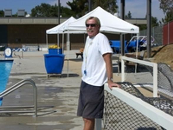 Interview with Bruce Watson - Head Coach West Valley JC
