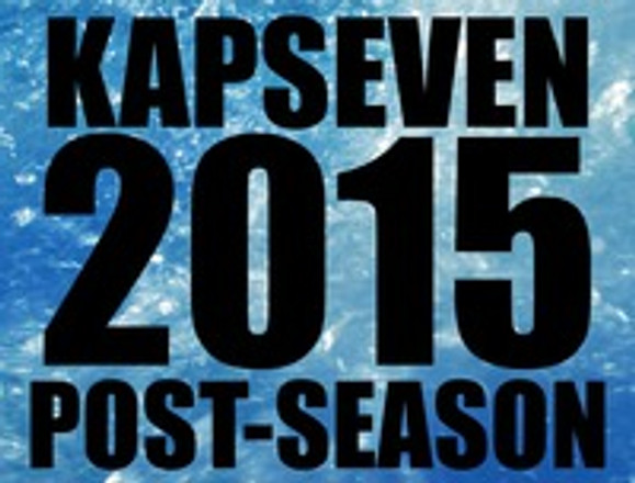 KAP7 2015 Post-Season