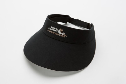 Big Brim Visor-Black