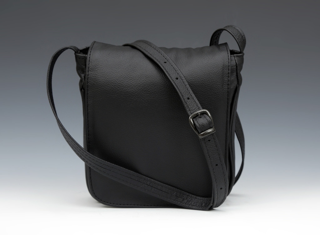"The ""Little Black Purse"""