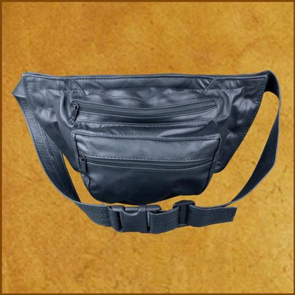Gun Holster Waist Pack
