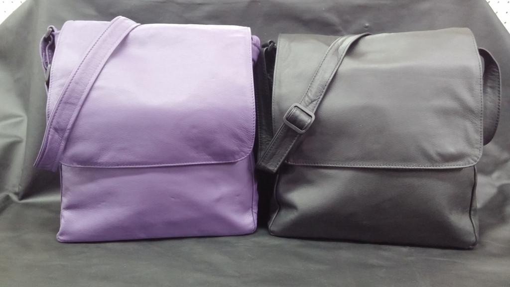 Messenger Bag Original Design