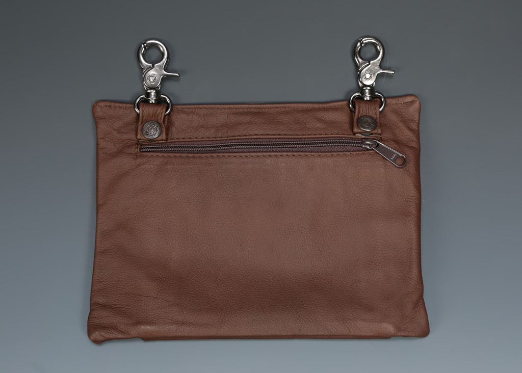 Large Trigger Clip Concealment Bag