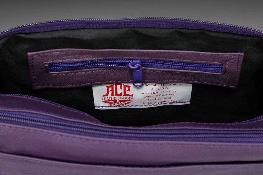 The Eclipse Concealment Bag