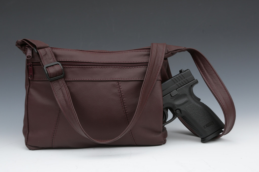 Big Little Concealment Purse