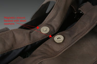 Ace Super Tote Concealment Bag