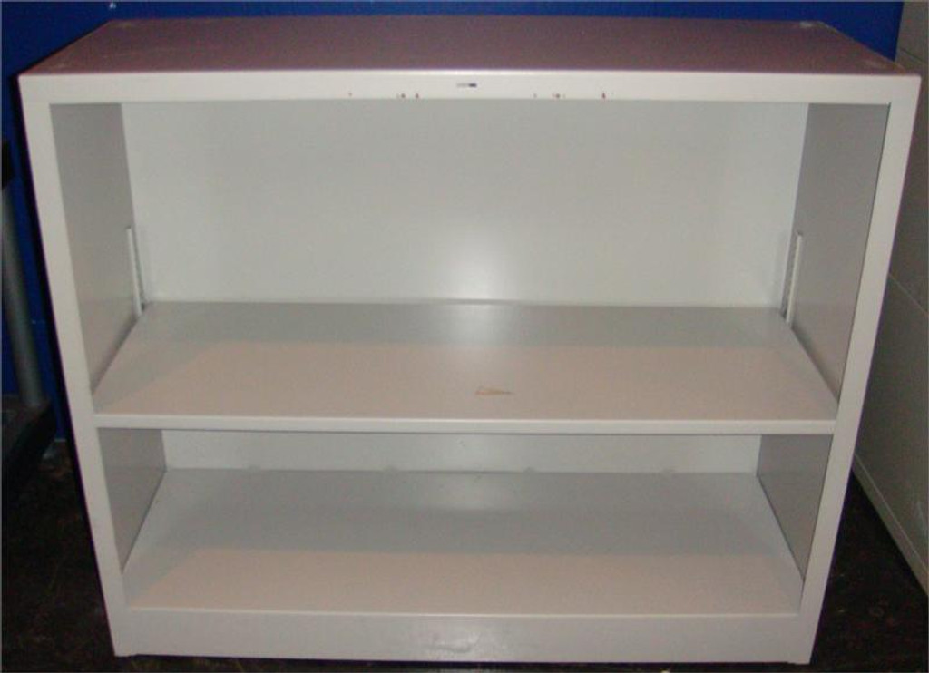 Used 2 Shelf Bookcase