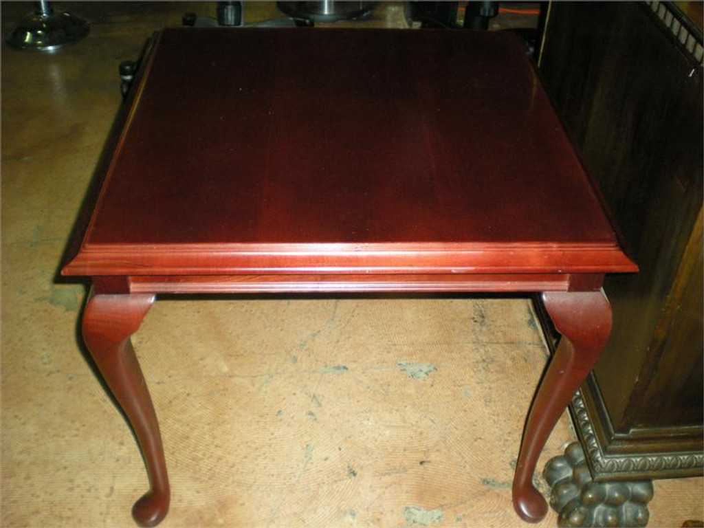 OCCASIONAL TABLE END TABLE