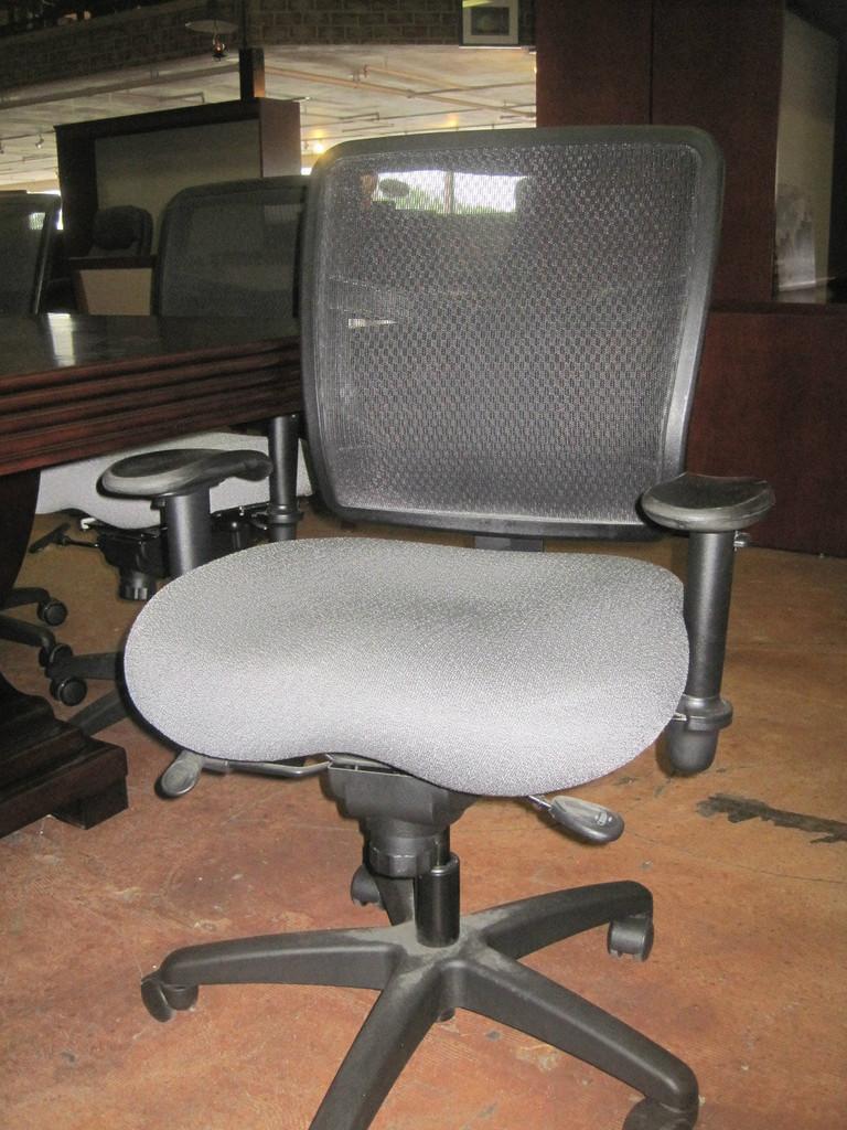 Mesh Black KI Ultra Seating (Desk Not Included)