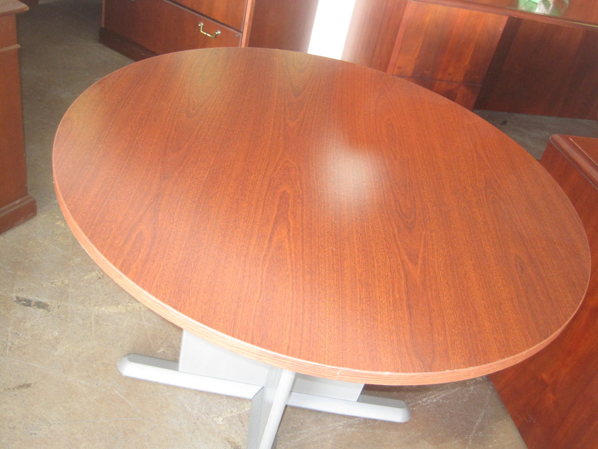 Round Conference Table Orlando Office Furniture - 36 round conference table