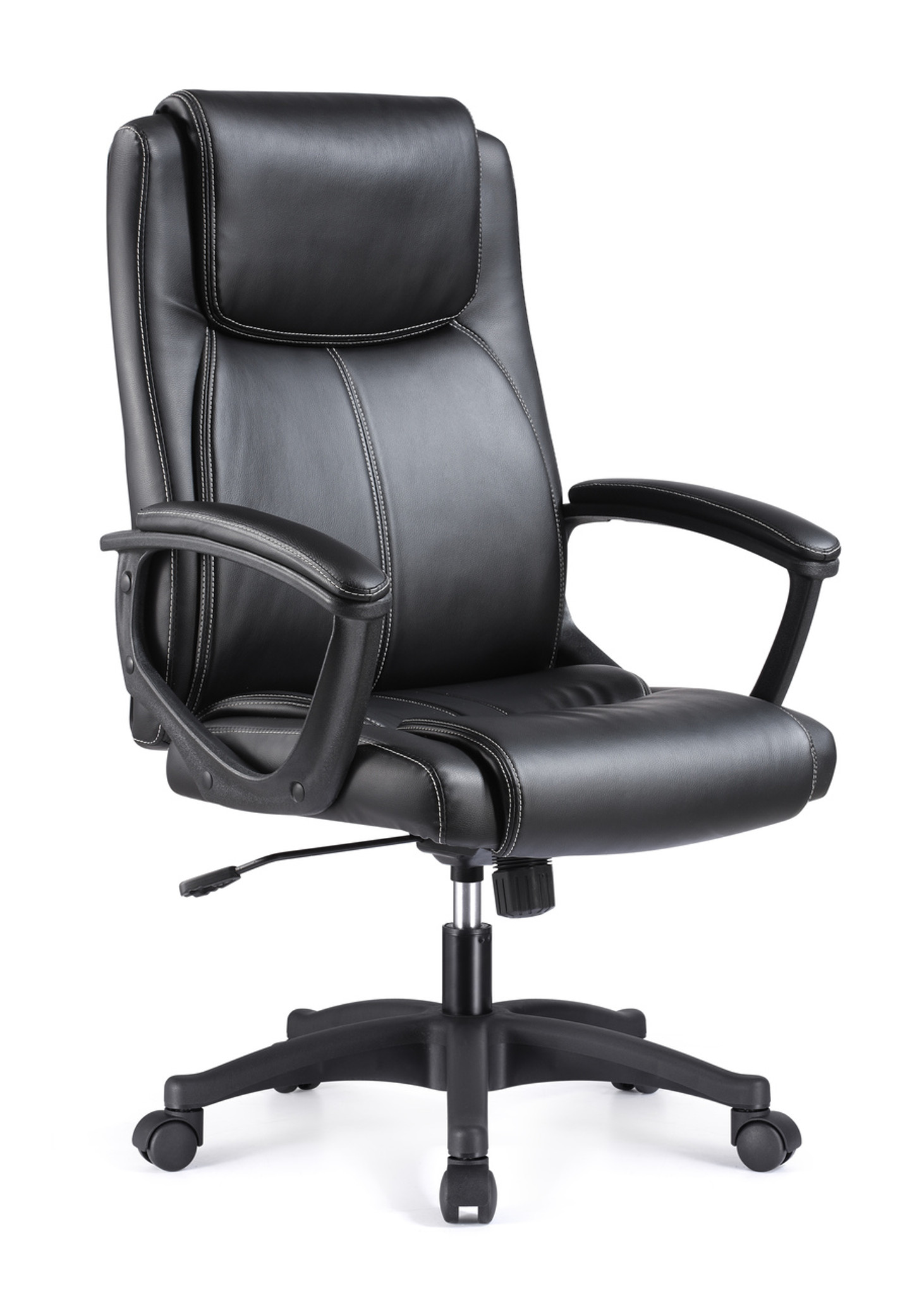 with down class chair desk office reclining ergonomic leather lay computer most footrest