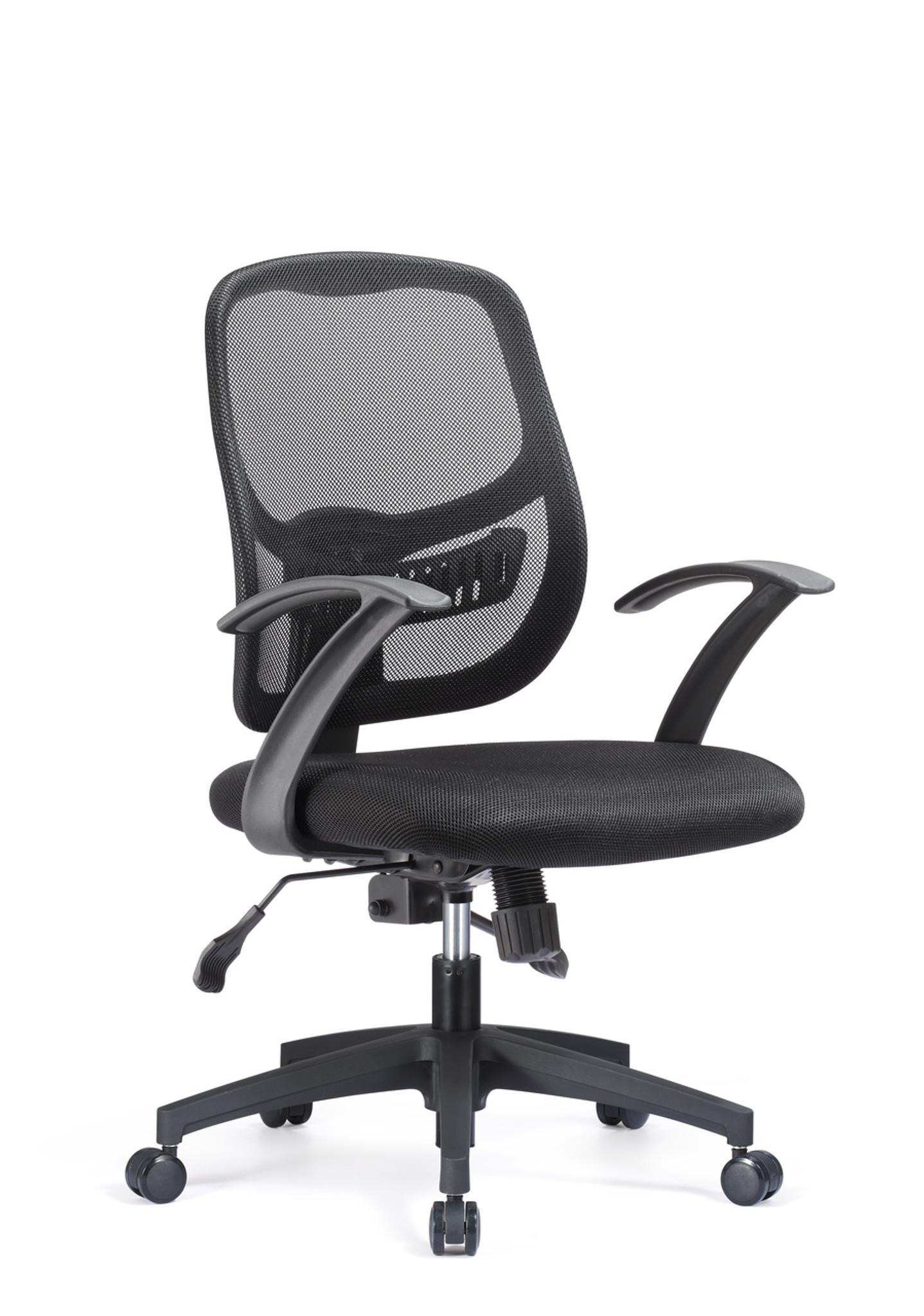 Modern Design Adjustable Height Office Chair Mesh - Orlando Office ...