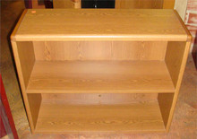 Used Two Shelf Bookcase