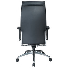 Alto High Back Executive Leather Chair