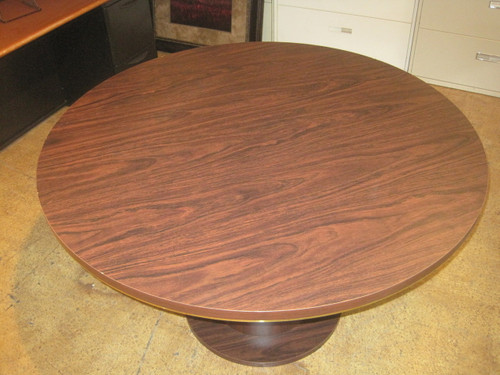 Conference Table Orlando Office Furniture - Round conference table for 10