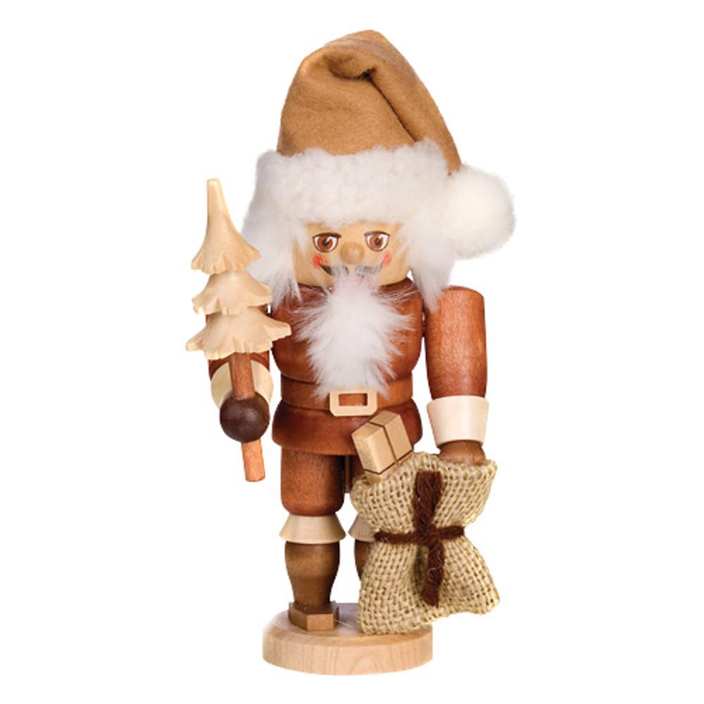 Santa Claus Natural - Small