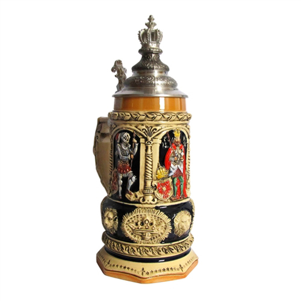 The King's Stein