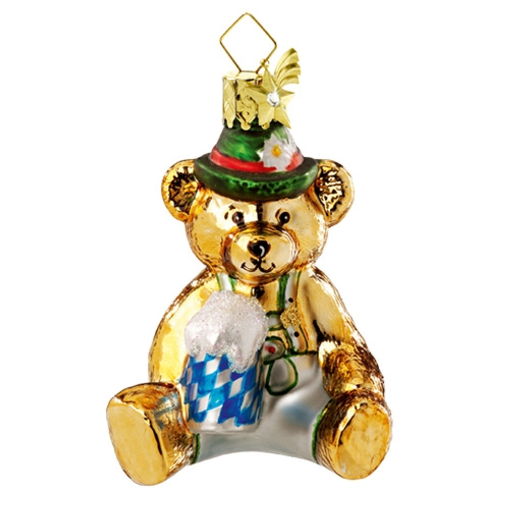 Bavarian Bear - Small