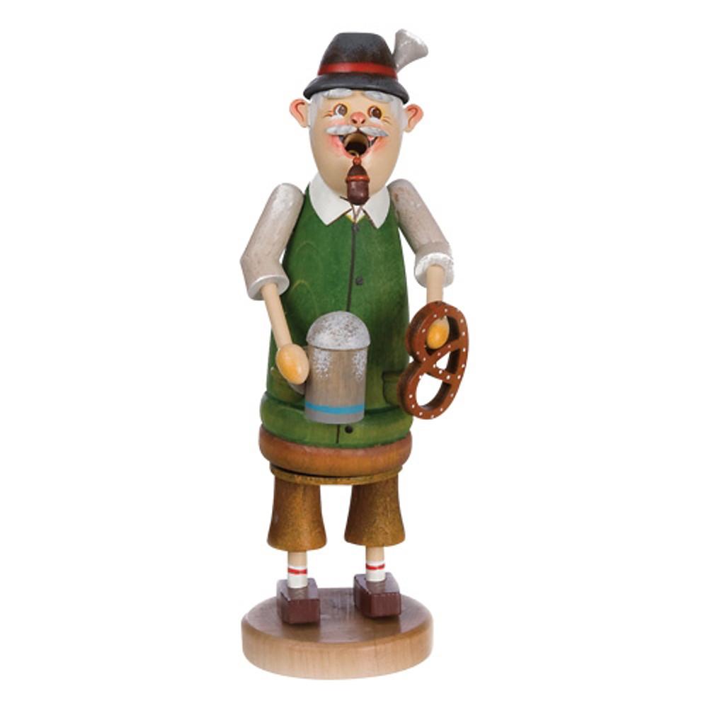 Bavarian Gentleman