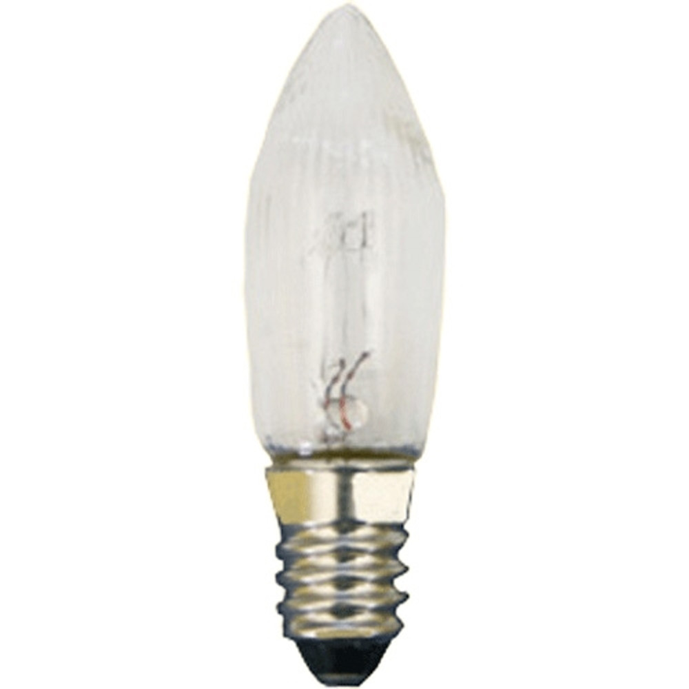 Replacement Light Bulb 55V 3W