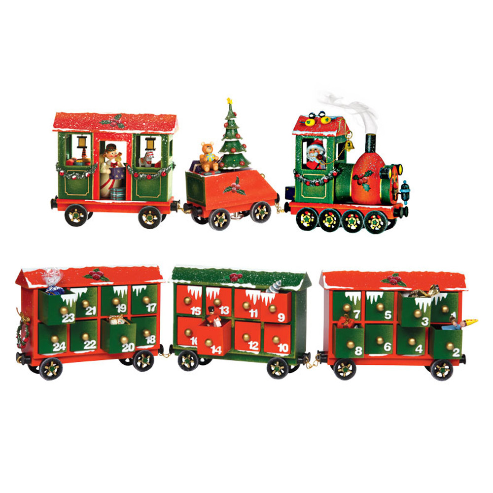 Christmas Express Collection