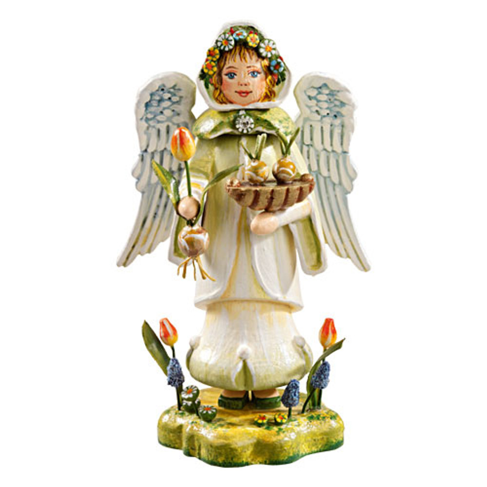 Spring Annual Angel