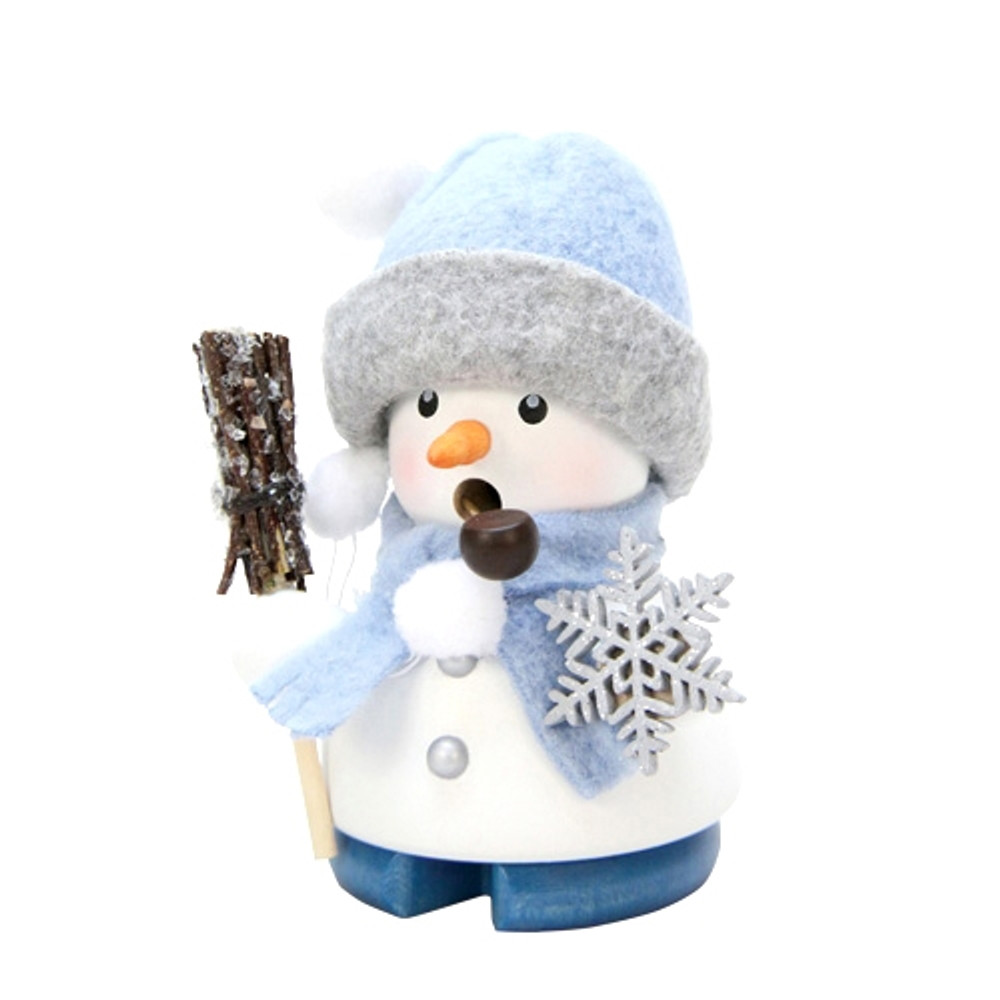 Chilly Snowman