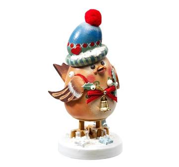 2015 Winter Bird