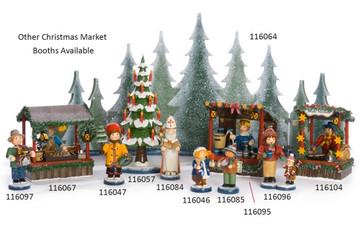 Ornament Seller