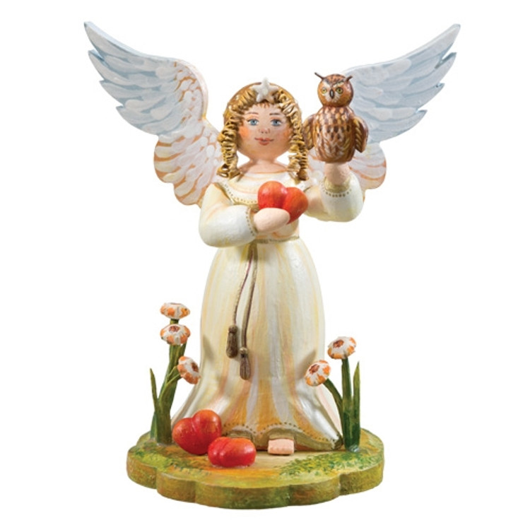 2016 Annual Angel of Wisdom