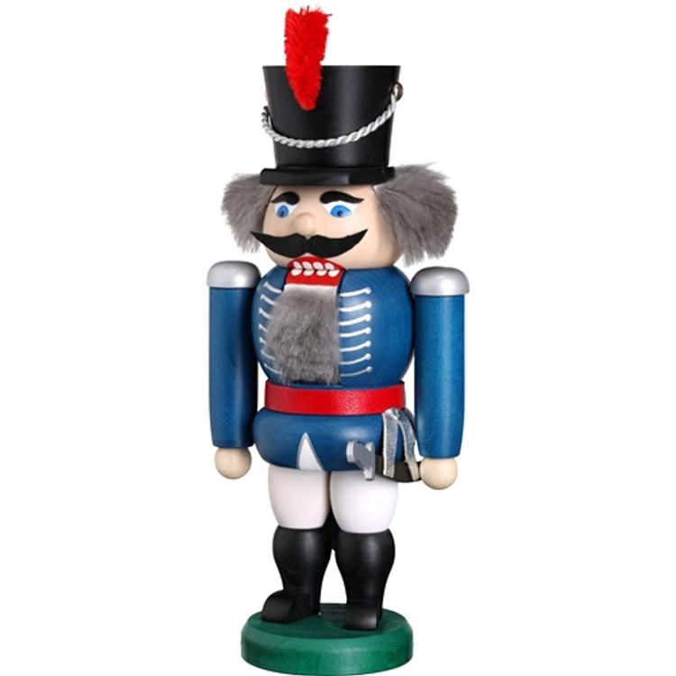 Hussar Blue