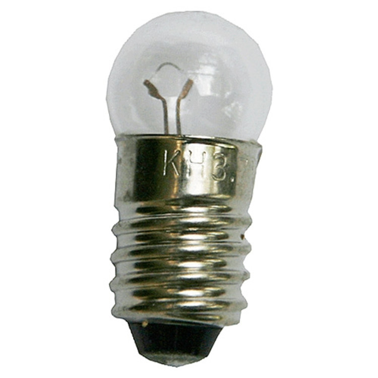 Replacement Light Bulb 4.5V E 10