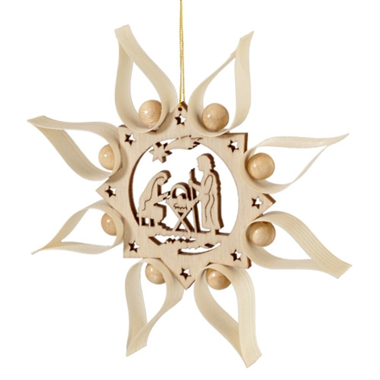 Holy Family Star
