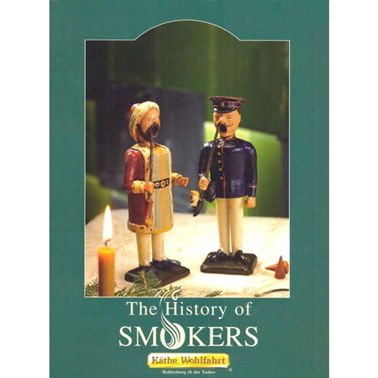 The History of Smokers