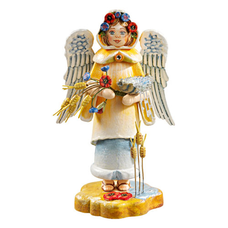 Summer Annual Angel