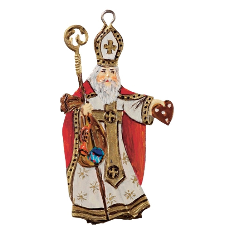 Holy Saint Nicholas