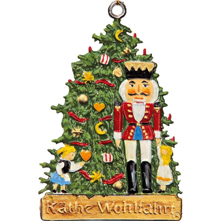Kathe  Wohlfahrt Logo