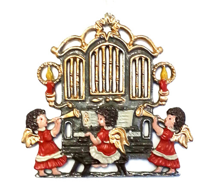 Angel Orchestra with Organ